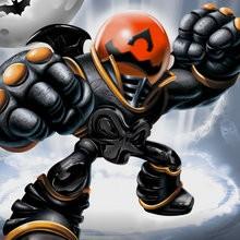 Vign halloween u85 - Coloriage eye brawl ...