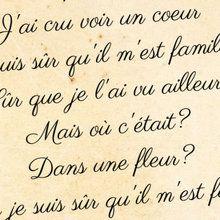 Poésie : julien pélabon - calais (France)