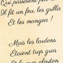 L'ogre des bois (de Corinne ALBAUT)