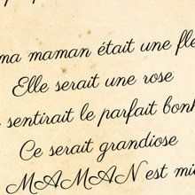 Poésie : Manal HAMIDI - STRASBOURG (France)