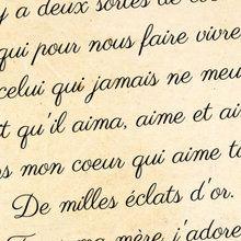 Poésie : Meriem Benhassine Fuertes - Juan-Les-Pins (France)