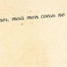 Mini-poésies pour la St-valentin