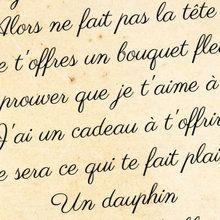 Poésie : Pauline llurba - Montesquieu (France)