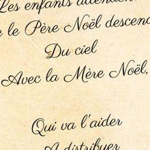 Père-Noël (par Zoé et Floriane)