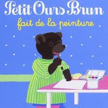 Petit Ours Brun Videos Et Tutoriels Coloriages Activites