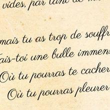 Poèmes Pour Faire Une Dédicace 19 Poésies écrites Par Des