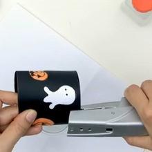 Bricolage Halloween en vidéo