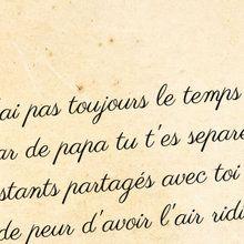 Poésie : sarah terzaghi - valence (France)