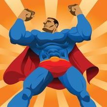 Super-héro