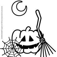 Symboles de Halloween