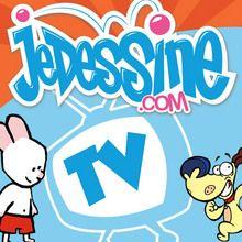 La télé de Jedessine