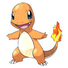 dessin à imprimer du Pokemon Reptincel