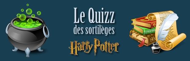 Quizz sur les sortilèges dans Harry Potter