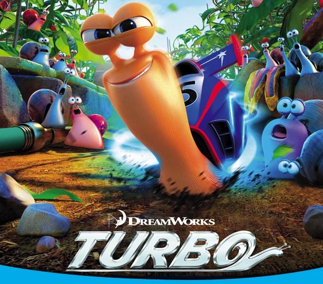 Coloriage turbo coloriages coloriage imprimer - Coloriage turbo escargot ...