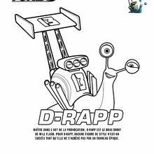 D-RAPP