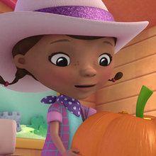 Docteur La Peluche fête Halloween