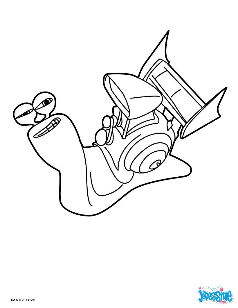 WILL FLASH  imprimer Turbo
