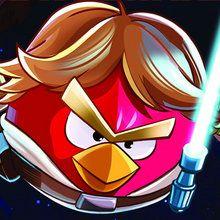 Actualité : Nouveau Teaser de Angry Birds Star Wars sur consoles