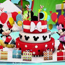 Actualité : Fête l'anniversaire de Mickey le 18 Novembre sur Disney Junior !