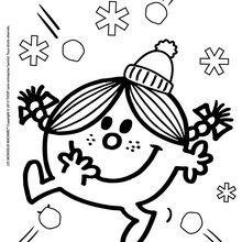 Joyeux Noel Madame Bonheur