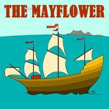 Puzzle : Le Mayflower