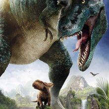 Actualité : Comment dessiner un dinosaure du film Sur la Terre des Dinosaures !