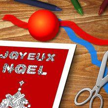 Fabriquer ses décorations de Noël