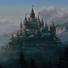 Puzzle : Le château du Secret de l'étoile du Nord