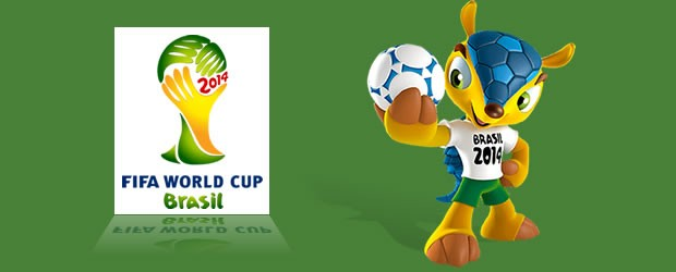 Le Quizz de la coupe du monde de Football 2014
