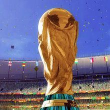 Coupe du monde de Foot 2010