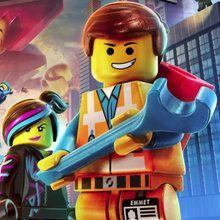 Actualité : Découvre la vidéo de LEGO® : La Grande Aventure - Le jeu vidéo !