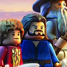 Actualité : Découvre la première bande-annonce du jeu LEGO Le Hobbit