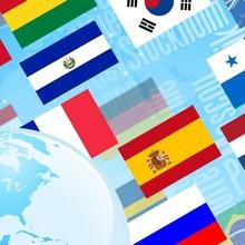 Jeux des drapeaux et des capitales