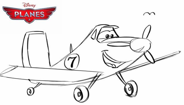 Dessiner les personnages de Disney - Comment dessiner ...