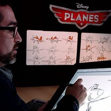 Comment dessiner Dusty de Planes ?