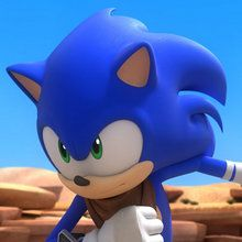 Actualité : Sega fait Boom! SONIC revient dans un univers palpitant