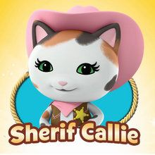 Actualité : Découvre en exclusivité la bande-annonce de Sherif Callie au Far-West !