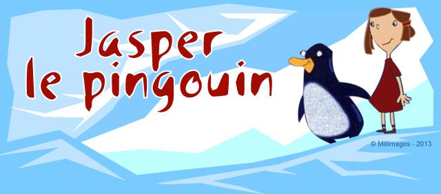 Coloriages jasper le pingouin coloriages coloriage imprimer gratuit - Jasper le pingouin ...