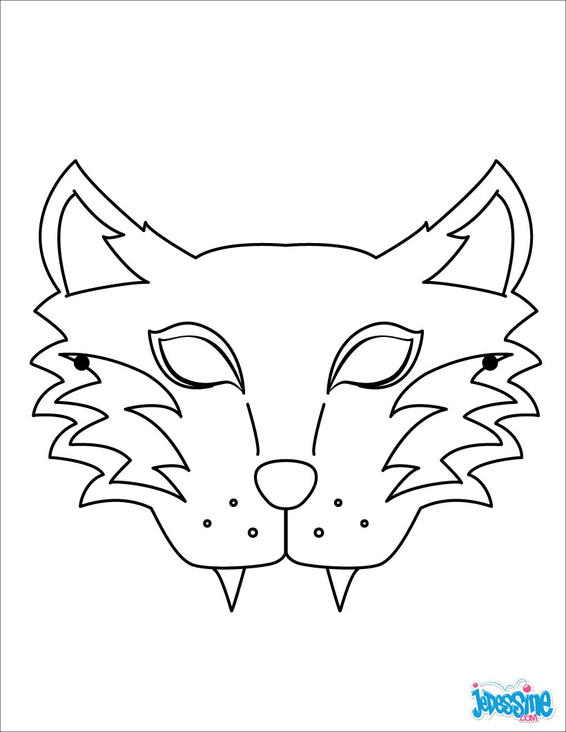 Tiger Coloring Pages amp Printables  Educationcom