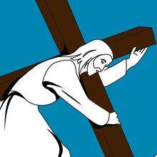 Fête religieuse de Pâques