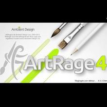 Logiciel : Art rage