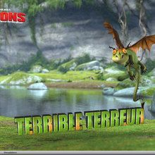 Terrible terreur