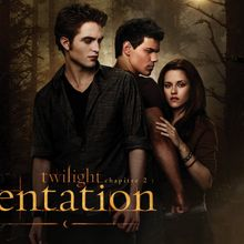 TWILIGHT 2 - Tentation