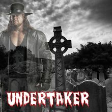 Fond d'écran : The Undertaker