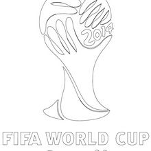 Logo de la Fifa World Cup