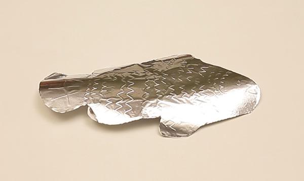 Un poisson d'avril original
