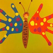 Activité : Un papillon extraordinaire