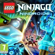 Actualité : Ninjago de LEGO arrive sur Nintendo 3DS et PlayStation Vita !