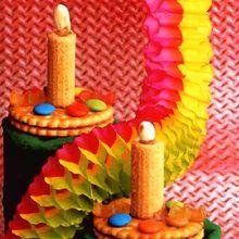 Anniversaire et fêtes d'enfants