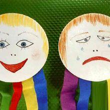 Jean qui pleure et Jean qui rit